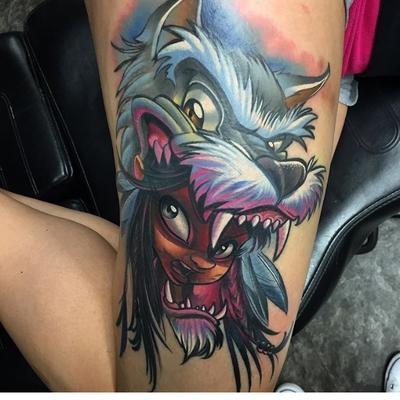 tim stafford Tattoo Portfolio   Tattoo Artist in Austin TX