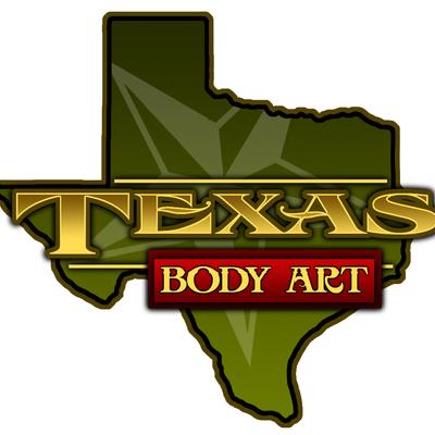 Texas Body Art Tattoo Studio In Houston Tx