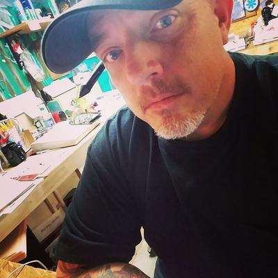 Inked Arts Tattoo Studio