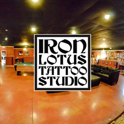 Iron Lotus Studios