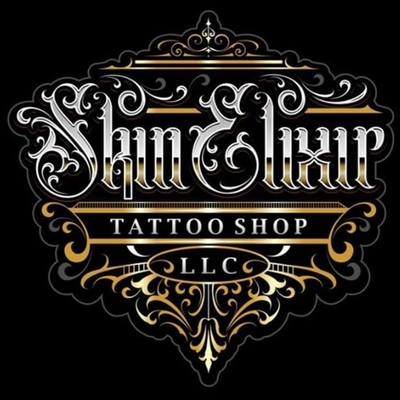 Skin Elixir Llc | Tattoo Studio in Jacksonville NC