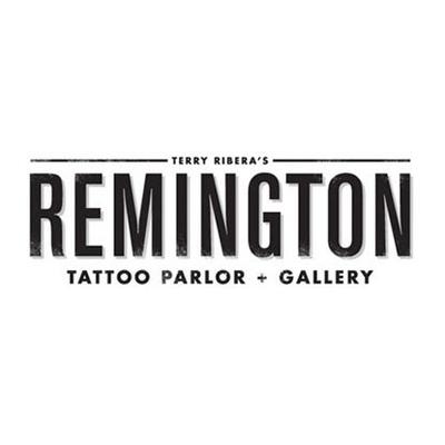 Remington Tattoo Parlor